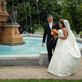 Carla and Matt Wedding