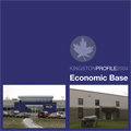 Kingston Economic Base Report for Kedco