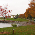 Autumn at Kingston Waterfront