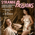 Strange Passions Pulp Fiction