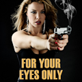 For Your Eyes Only, Film Poster